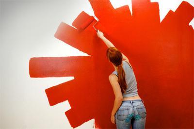 Pintar paredes interiores paperblog for Pintura para casa interior de moda