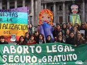 Buscan despenalizar aborto Argentina