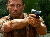 rostros Bond (VI): Daniel Craig
