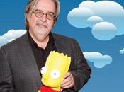 Matt Groening Inagotable Creatividad 'Los Simpsons'