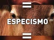 "Argumento: éticamente correcto discriminar moralmente animales porque humanos"""