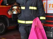 Oscar reyes mendoza: torero bombero