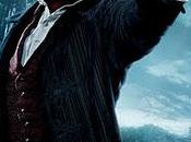 Nuevos carteles Sherlock Holmes: Game Shadows