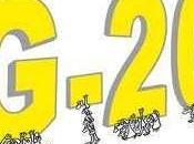 Reflexiones Fidel: reunión G-20