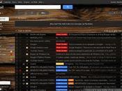 Google modifica diseño Gmail