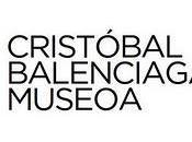 Becas Cristóbal Balenciaga Museoa 2012