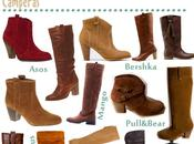 Boots booties