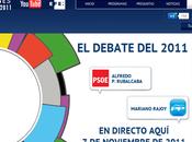 debate electoral español directo YouTube