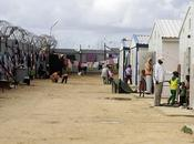 Seguidores Gaddafi maltratados perseguidos