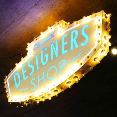 Abre la primera tienda de asesoría en color en México, Comex Designers Shop