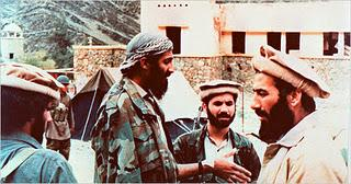 Cuando Osama bin Laden era feliz e indocumentado (1)