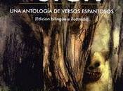 Sick. antología versos espantosos, Varios Autores. Edición Neil Gaiman Stephen Jones