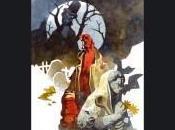 Ndp-Error tomo integral Hellboy Norma Editorial