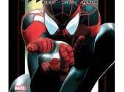 Primer vistazo Ultimate Comics Spider-Man