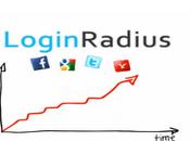 Loginradius Para usuarios identifiquen cuentas redes sociales