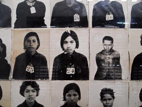 Phnom Penh, una historia como pocas