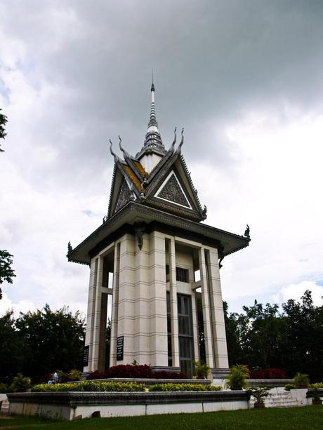 Killing Fields Memorial