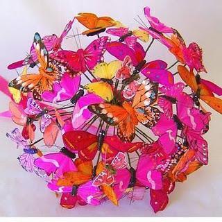 Las mariposas de Yolan Cris