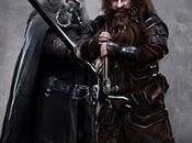 Cuarto videodiario Hobbit'