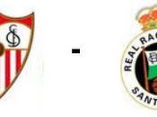 Actualidad Sevillista: Sevilla Real Racing Club Santander.A Continuar Media Inglesa.