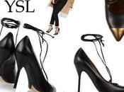 Moda retro: Zapatos estilo Gilda Parte