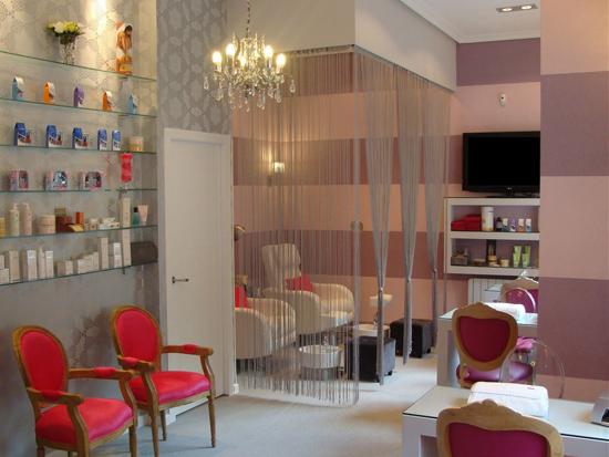 Mi sal n de belleza favorito paperblog for Administrar un salon de belleza