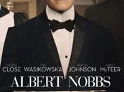 Poster Albert Nobbs