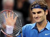 500: Federer avanzó final Basilea