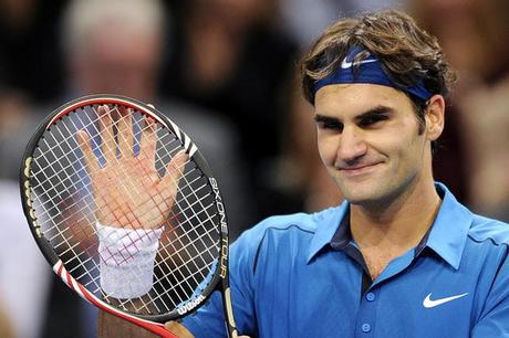 ATP 500: Federer avanzó a la final en Basilea