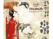 Revista Isurus divulgación paleontología ciencias asociadas.
