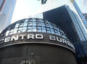México: recesión económica bolsa sube
