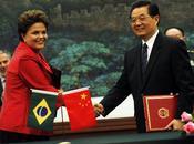 Brasil: debe equilibrar comercio china bolsa sube