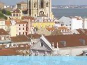 paseo Lisboa