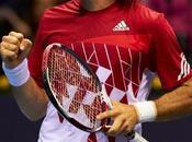Valencia: Mónaco bajó Ferrer avanzó final