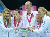 Cup: República Checa consagró Rusia