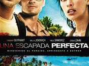 escapada perfecta (David Twohy, 2.009)