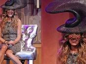 Sarah Jessica Parker luce Melbourne descomunal sombrero Philip Treacy