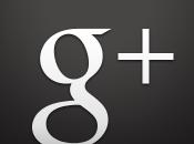 Google avanza lenta segura contra Facebook