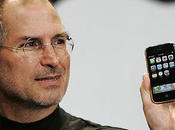 Steve Jobs iPhone votados como influyentes industria videojuego