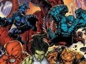 Marvel también cancela Destroyers antes lanzamiento