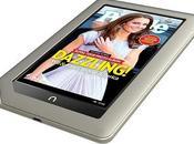 Nook Tablet, Kindle Fire tiene buen rival
