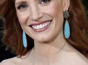 Jessica Chastain será princesa Diana biopic 'Caught Flight'