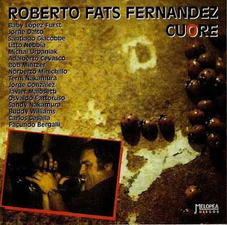 Roberto Fats Fernández-Cuore
