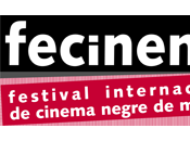 XIII Festival Internacional Cinema Negre Manresa programación