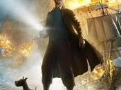 aventuras Tintín: secreto unicornio (2011)