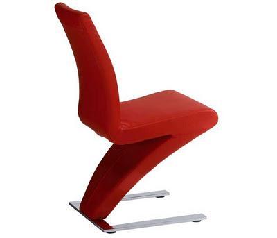 T preguntas d nde encontrar sillas modernas de polipiel for Sillas giratorias modernas