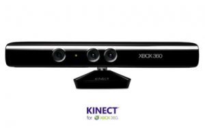 Kinect se aplica más allá de los videojuegos