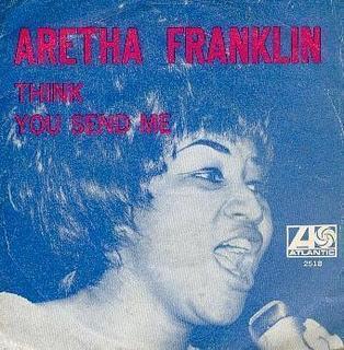 Pensando con la reina del soul. Aretha Franklin.