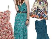 Spring dress love