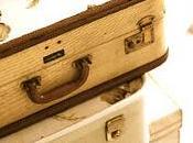Preparando maletas...